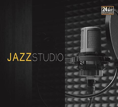 CD Jazz Studio