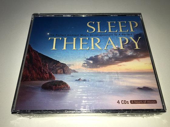 CD Sleep Therapy