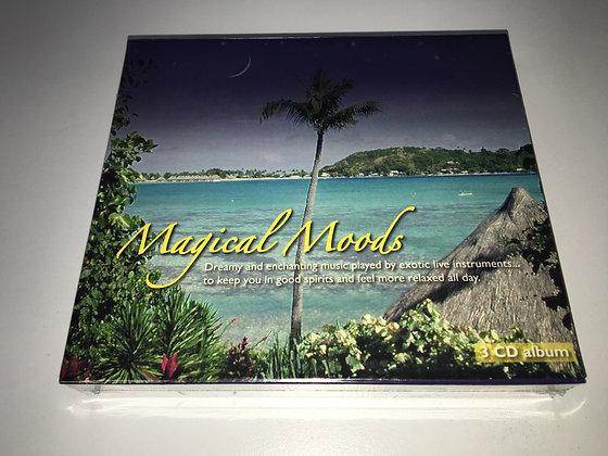 CD Magical Moods