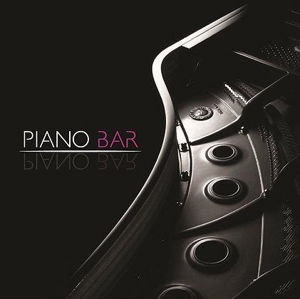CD Piano Bar
