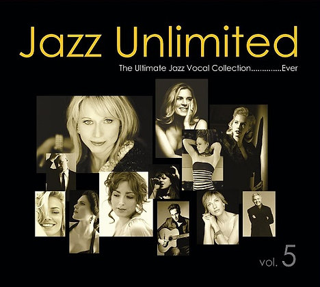 CD Jazz Unlimited Vol.5