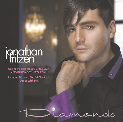 CD Jonathan Fritzen - Diamonds