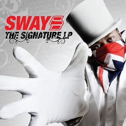 CD Sway - The Signature LP