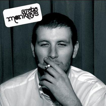 Arctic Monkeys - Whatever People Say I Am..