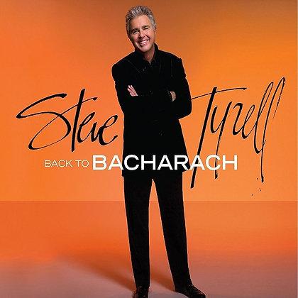 CD Steve Tyrell - Back To Bacharach