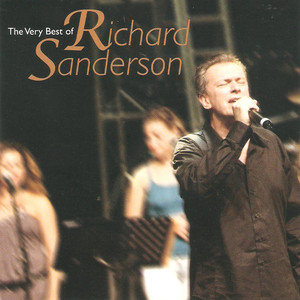 CD The Very Best Of Richard Sanderson
