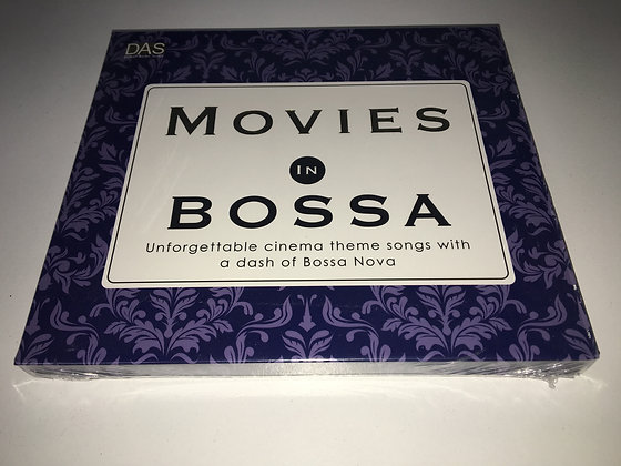 CD Movies In Bossa