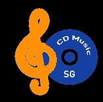 CD Music SG
