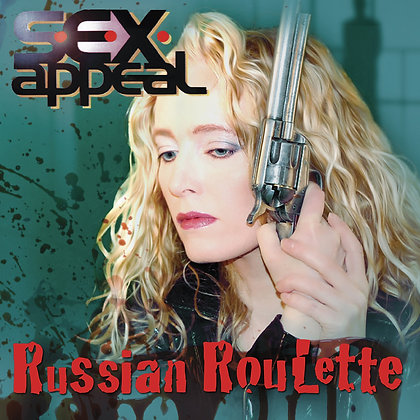 CD S.E.X. Appeal - Russian Roulette