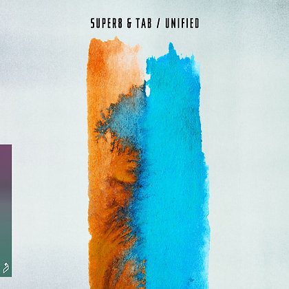 CD Super8 & Tab - Unified