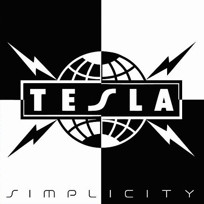 CD Tesla - Simplicity