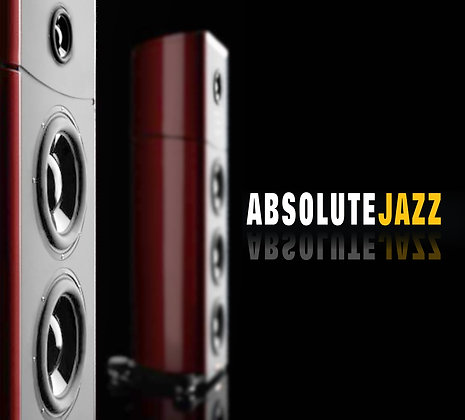 CD Absolute Jazz