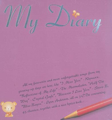 CD My Diary