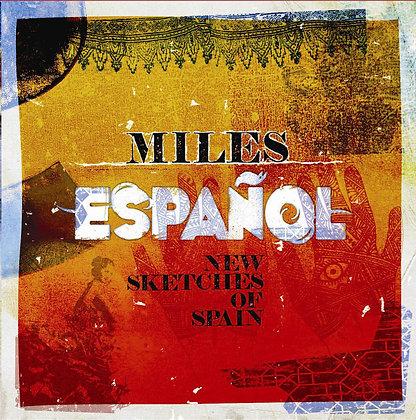 CD Miles Espanol