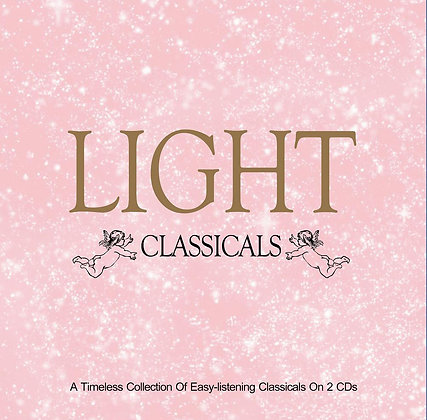 CD Light Classicals