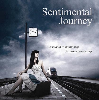CD Sentimental Journey