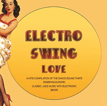 Electro Swing Love