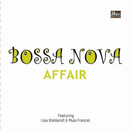 CD Bossa Nova Affair