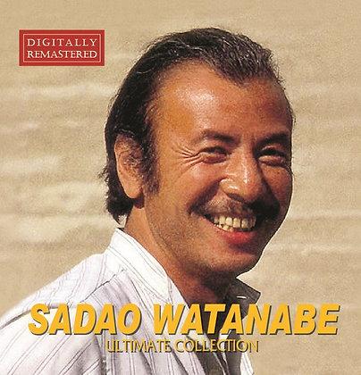 CD Sadao Watanabe Ultimate Collection