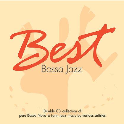 CD Best Bossa Jazz