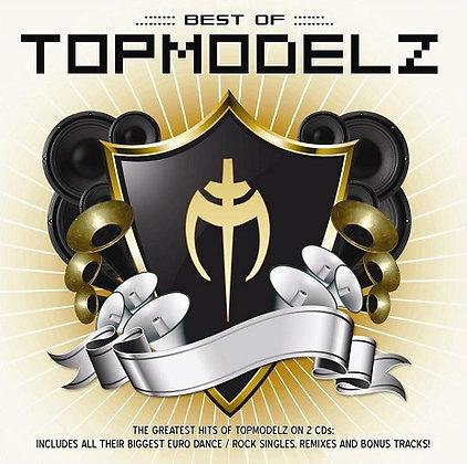 CD Best Of Topmodelz