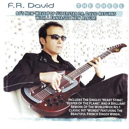 CD F.R. David - The Wheel