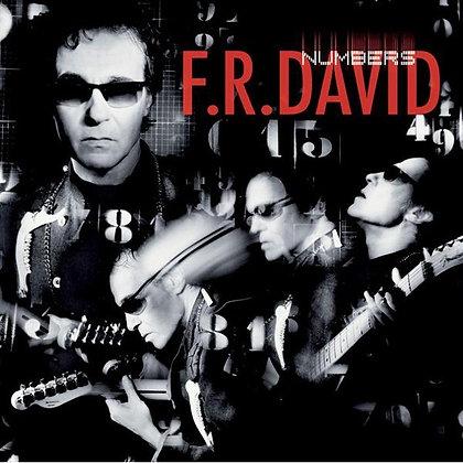 CD F.R. David - Numbers