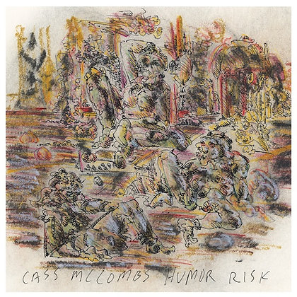 Cass Mc Combs - Humor Risk