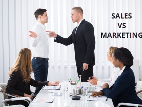 How to Align Marketing and Sales to Grow Your Business