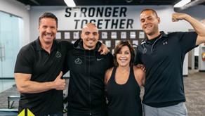 Moon Mission Media Case Study - Alloy Personal Training Franchise Success