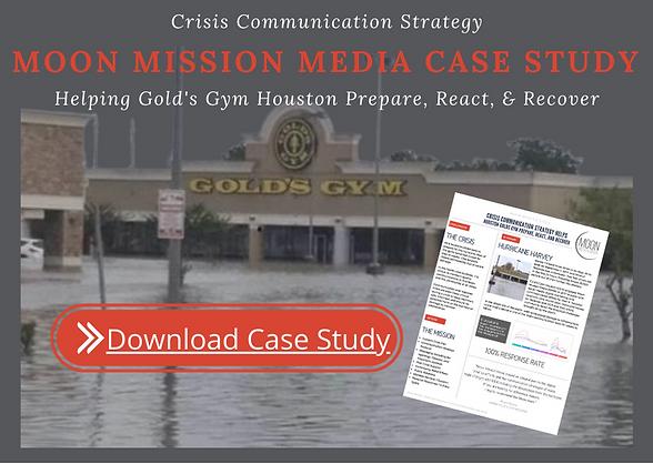 CTA-MMM Case Study - Houston Gold's Gym