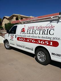 Phoenix Arizona Commercial Electrical Contractor, Commercial Phoenix AZ Electrician