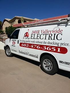 Electricians in Phoenix Arizona call US Now!! 24 Hr Valleywide Electric