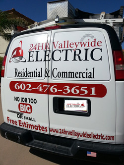 Glendale AZ  Electrical Contractor