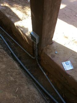Underground circuits in Gendale Az,