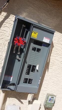 Electrical Panel Upgrade Glendale AZ