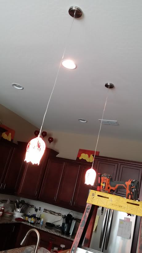Pendent lighting Glendale AZ