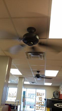 Ceiling Fan Install Phoenix AZ