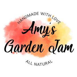 Amy's Garden Jam