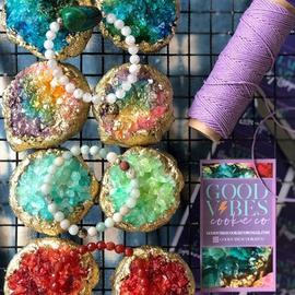 Good Vibes Cookies