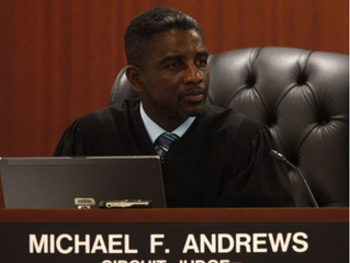 Pinellas judge finds St. Petersburg officer's testimony 'incredible' — and not in a good