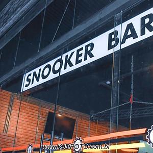 Industria Snooker Bar