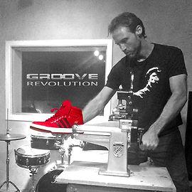 Groove Soles Robert Corbett
