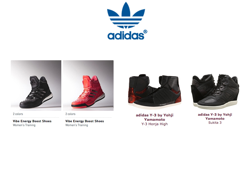 adidas high-tops