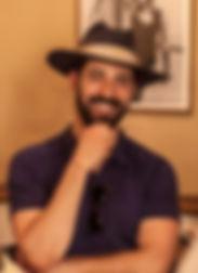 Marcel Rodrigues