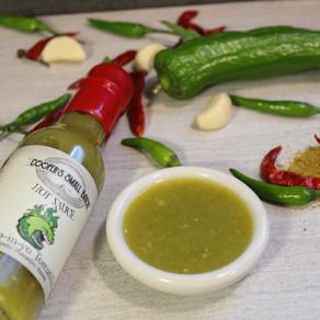 Colorado Hot Sauce Companies
