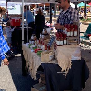 Colorado Farmer's Markets