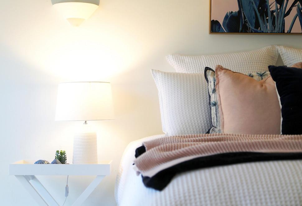 Master bedroom Bensville