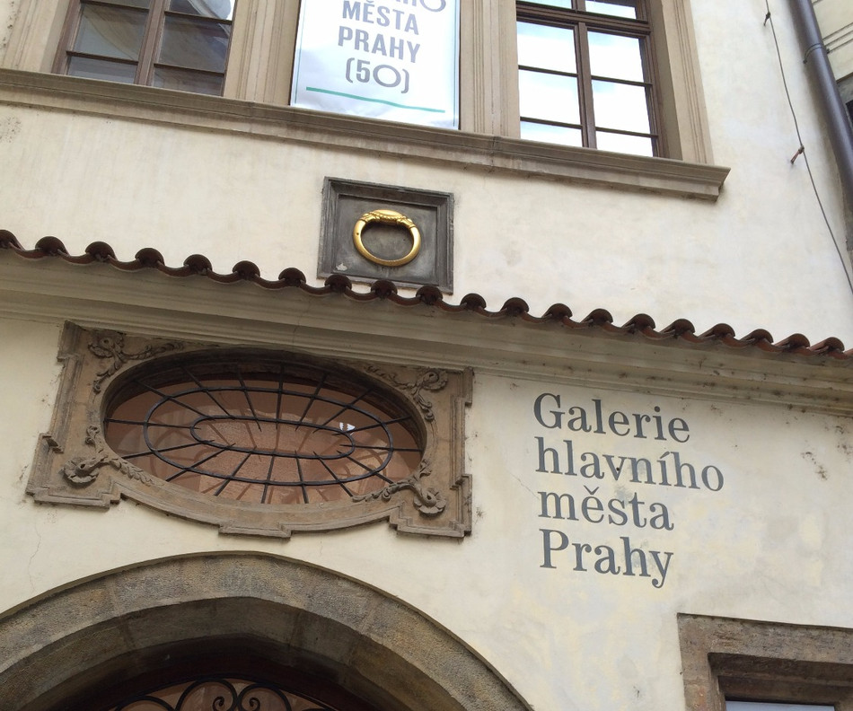 Prague: Where Science and the Occult meet