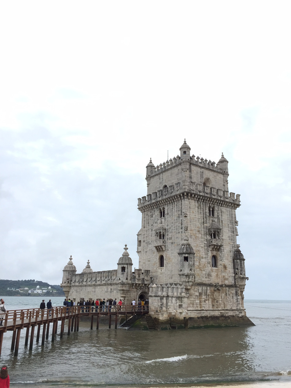 A Day Out In Belém